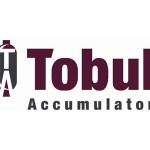 Tobul Accumulator Logo