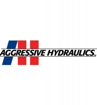 Aggressive Hydraulics