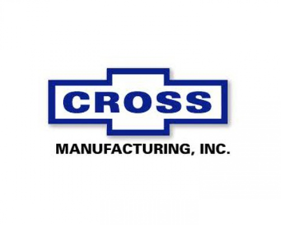 Cross Mfg
